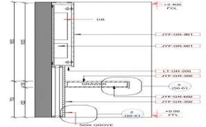 Full hight furniture detail specified in this AutoCAD drawing file. Download this 2d AutoCAD drawing file.
