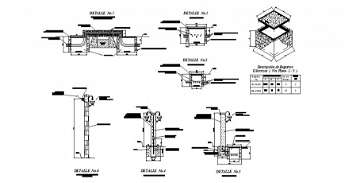 Free download Electrical control panel wiring CAD drawing