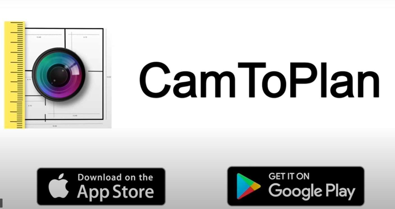 cam to plan app free download