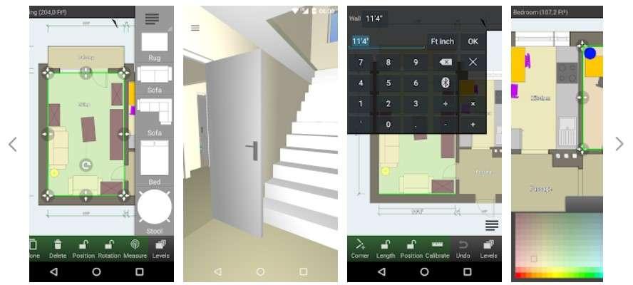 Floor Plan Creator Apk Download Cadbull