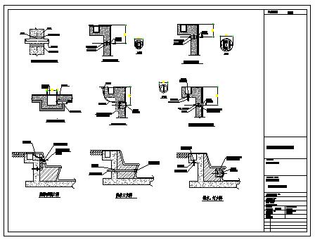 Swimming Pool Construction Detail Design Drawing Cadbull